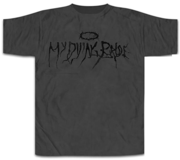 My Dying Bride Shortsleeve T-Shirt Crown of Sympathy