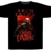 Arch Enemy Shortsleeve T-Shirt Join the Revolution