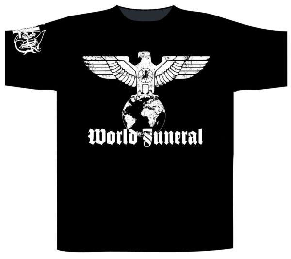 Marduk T-Shirt World Funeral