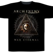 Arch Enemy T-Shirt This Is Fucking War