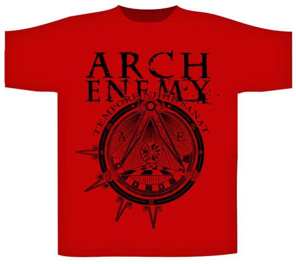 Arch Enemy T-Shirt Symbol