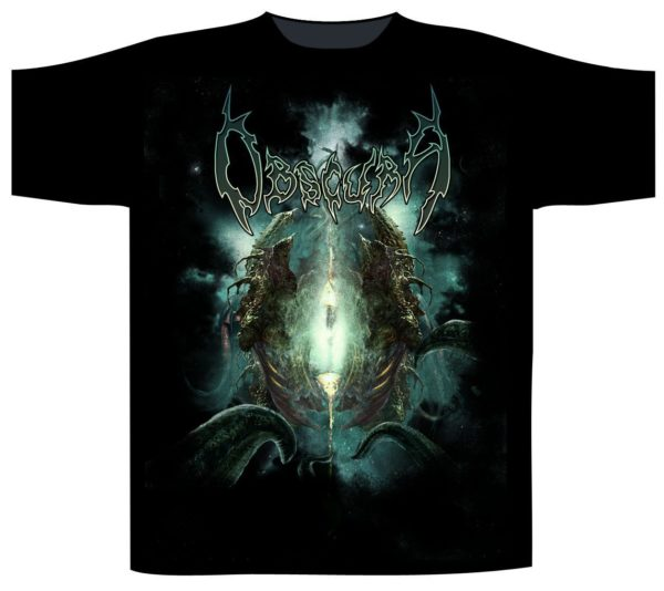 Obscura T-Shirt Omnivium