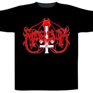 Marduk T-Shirt Dark Endless