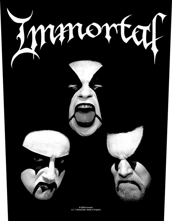 Immortal Backpatch Blashyrkh
