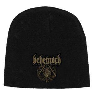 Behemoth Beanie Hat Furor Divinus
